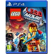 PS4 - LEGO Movie Videogame - Hra pre konzolu