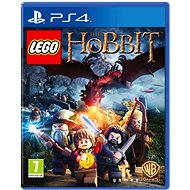 PS4 - Lego The Hobbit - Hra pre konzolu