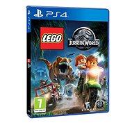 PS4 - Lego Jurassic World - Hra pre konzolu