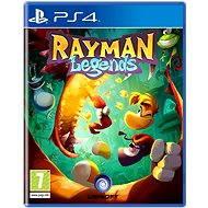 PS4 - Rayman Legends - Hra pre konzolu