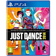 PS4 - Just Dance 2014 - Hra pre konzolu