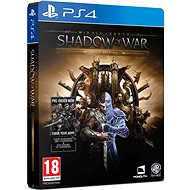 Middle-earth: Shadow of War Gold Edition - PS4 - Hra pre konzolu