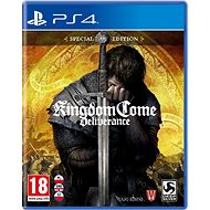 Kingdom Come: Deliverance - PS4 - Hra pre konzolu