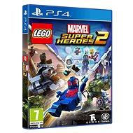 LEGO Marvel Super Heroes 2 - PS4 - Hra pre konzolu
