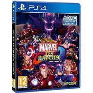 Marvel vs. Capcom: Infinite - PS4 - Hra pre konzolu