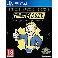 Fallout 4 GOTY - PS4 - Hra pre konzolu