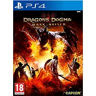 Dragon's Dogma Dark Arisen – PS4 - Hra pre konzolu