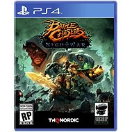 Battle Chasers: Nightwar – PS4 - Hra pre konzolu