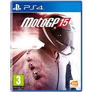 PS4 - Moto GP 15 - Hra pre konzolu