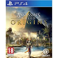 Assassin's Creed Origins - PS4 - Hra pre konzolu