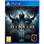 PS4 - Diablo III: Ultimate Evil Edition - Hra pre konzolu