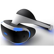 PlayStation VR pre PS4 - Okuliare na virtuálnu realitu