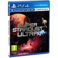 Super Stardust Ultra - PS4 VR - Hra pre konzolu