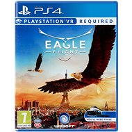 Eagle Flight – PS4 VR - Hra pre konzolu