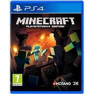 PS4 - Minecraft (Playstation 4 Edition) - Hra pre konzolu