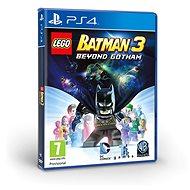 LEGO Batman 3: Beyond Gotham - PS4 - Hra pre konzolu