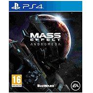 Mass Effect Andromeda - PS4 - Hra pre konzolu