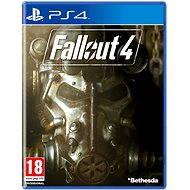 PS4 - Fallout 4 - Hra pre konzolu