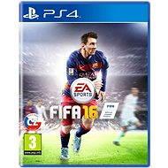 FIFA 16 pre PS4 - Hra pre konzolu