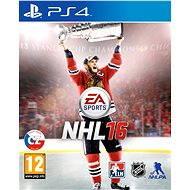 PS4 - NHL 16 - Hra pre konzolu