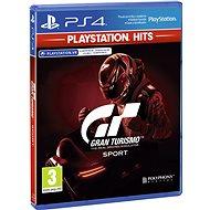 Gran Turismo 7 - PS4 - Hra pre konzolu