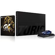 Gran Turismo Sport Collectors Edition - PS4 - Hra pre konzolu