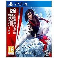 PS4 - Mirror's Edge 2 Catalyst - Hra pre konzolu