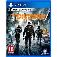 Tom Clancy's The Division - PS4 - Hra pre konzolu