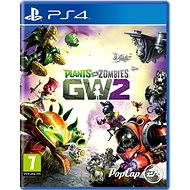 PS4 - Plants vs Zombie: Garden Warfare 2 - Hra pre konzolu