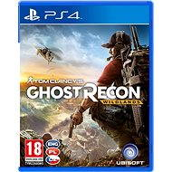 PS4 - Tom Clancy's Ghost Recon: Wildlands - Hra pre konzolu