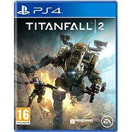 Titanfall 2 - PS4 - Hra pre konzolu