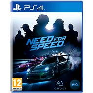 Need for Speed - PS4 - Hra pre konzolu