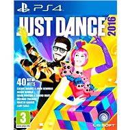 PS4 - Just Dance 2016 - Hra pre konzolu