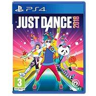 Just Dance 2018 - PS4 - Hra pre konzolu