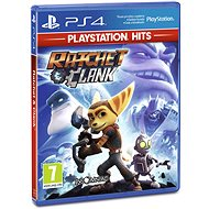 PS4 - Ratchet and Clank - Hra pre konzolu