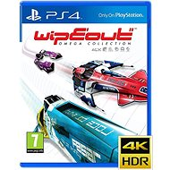 WipEout: Omega Collection - PS4 - Hra pre konzolu