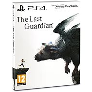 The Last Guardian Special Edition - PS4 - Hra pre konzolu