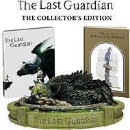 The Last Guardian Collectors Edition - PS4 - Hra pre konzolu