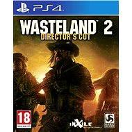 PS4 - Wasteland 2: Director's Cut - Hra pre konzolu