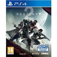 Destiny 2 – PS4 - Hra pre konzolu