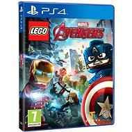 LEGO Marvel Avengers - PS4 - Hra pre konzolu