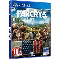 Far Cry 5 - PS4 - Hra pre konzolu