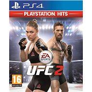 PS4 - EA SPORT UFC 2 - Hra pre konzolu