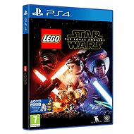 PS4 - LEGO Star Wars: The Force Awakens - Hra pre konzolu