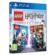 Lego Harry Potter Collection Years 1-8 - PS4 - Hra pre konzolu