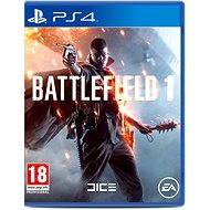 Battlefield 1 - PS4 - Hra pre konzolu