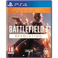 Battlefield 1 Revolution - PS4 - Hra pre konzolu