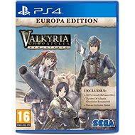 PS4 - Valkyria Chronicles Europe Edition - Hra pre konzolu