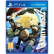 Gravity Rush 2 - PS4 - Hra pre konzolu