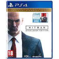 Hitman - The Complete First Season - PS4 - Hra pre konzolu